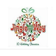 Various Artists - Jingle All The Way / Various