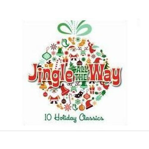Alliance Various Artists - Jingle All The Way / Various