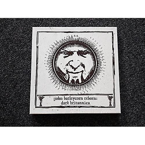 Alliance Various Artists - John Barleycorn Reborn: Dark Britannica