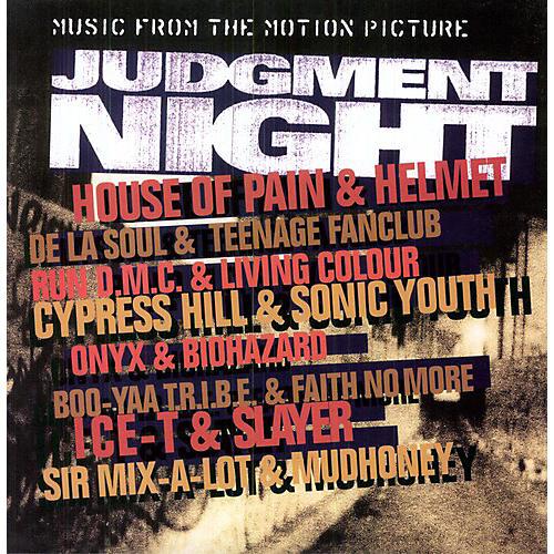 Alliance Various Artists - Judgment Night (Original Soundtrack)