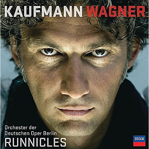Alliance Various Artists - Kaufmann - Wagner