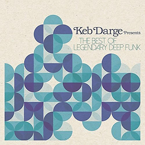 Alliance Various Artists - Keb Darge Presents Best Of Legendary Deep / Var