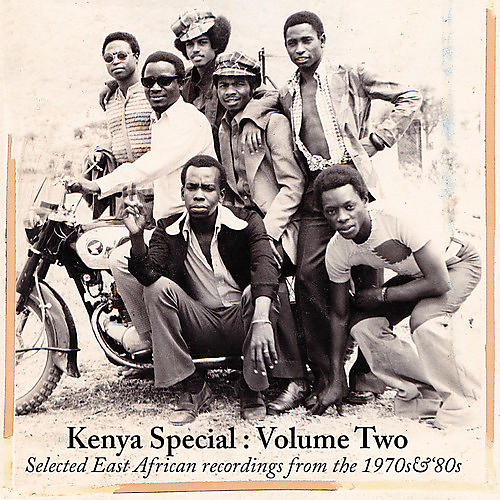 Alliance Various Artists - Kenya Special 2 / Various