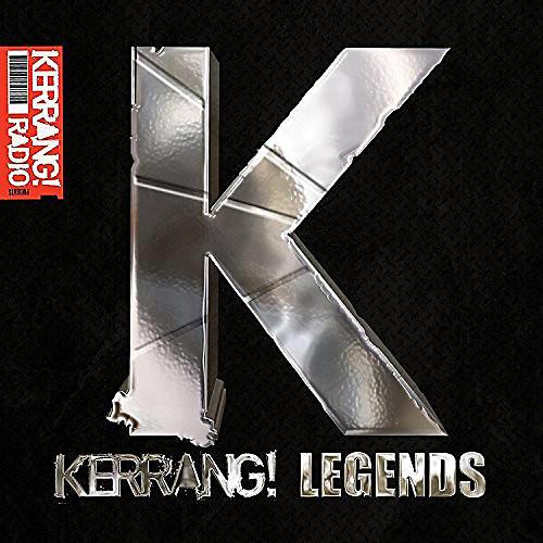 Alliance Various Artists - Kerrang Legends / Various