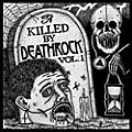 Alliance Various Artists - Killed By Deathrock, Vol. 1 thumbnail