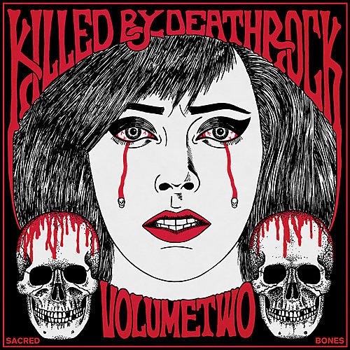 Alliance Various Artists - Killed By Deathrock, Vol. 2