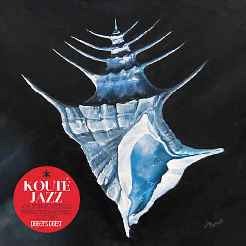 Alliance Various Artists - Koute Jazz / Various