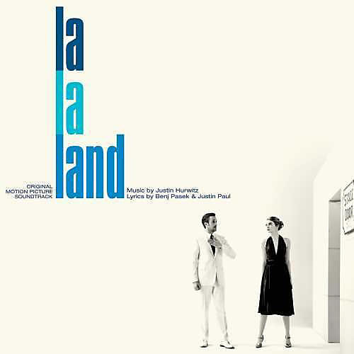Alliance Various Artists - La La Land