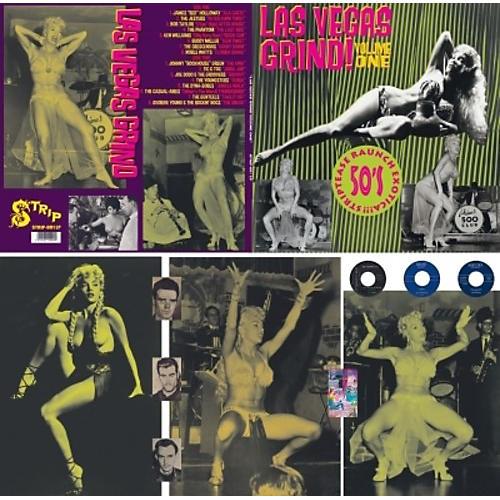 Alliance Various Artists - Las Vegas Grind 1 / Various