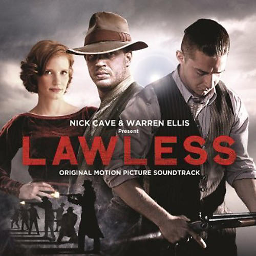 Alliance Various Artists - Lawless (Original Soundtrack)