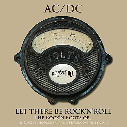 Alliance Various Artists - Let There Be Rock / Various