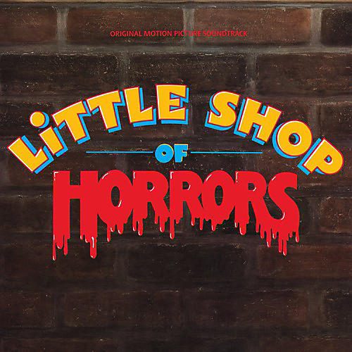 Alliance Various Artists - Little Shop of Horrors (Original Soundtrack)