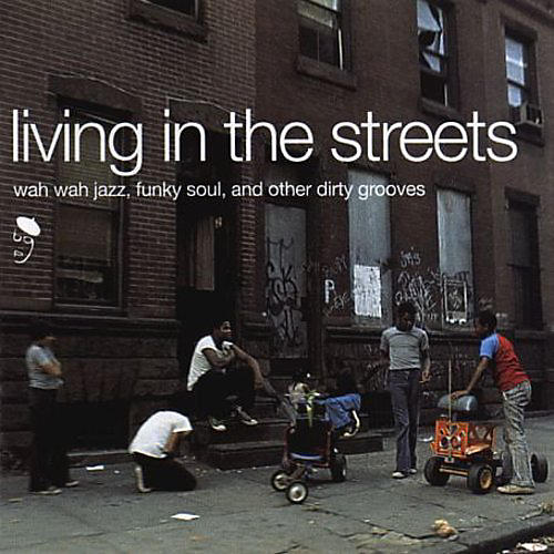 Alliance Various Artists - Living in Streets / Various