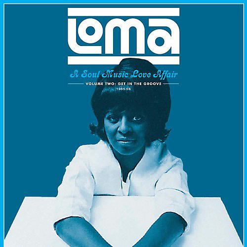 Alliance Various Artists - Loma: A Soul Music Love Affair 2 / Various