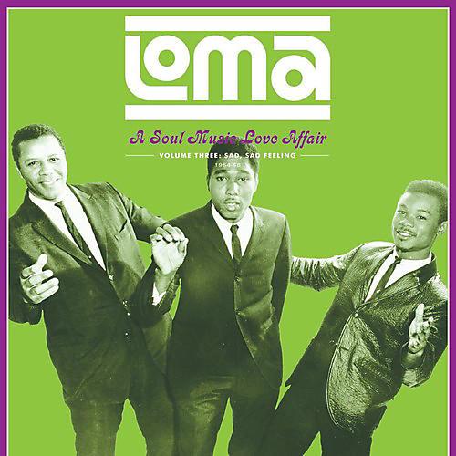 Alliance Various Artists - Loma: A Soul Music Love Affair 3 / Various
