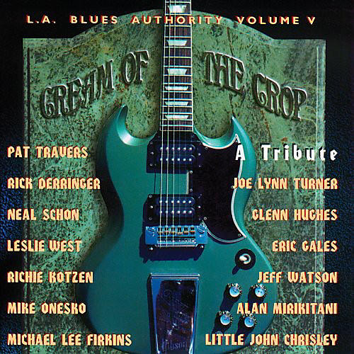 Alliance Various Artists - Los Angeles Blues Authority, Vol. 5: Cream Of The Crop
