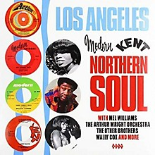Various Artists - Los Angeles Modern Kent Northern Soul / Various