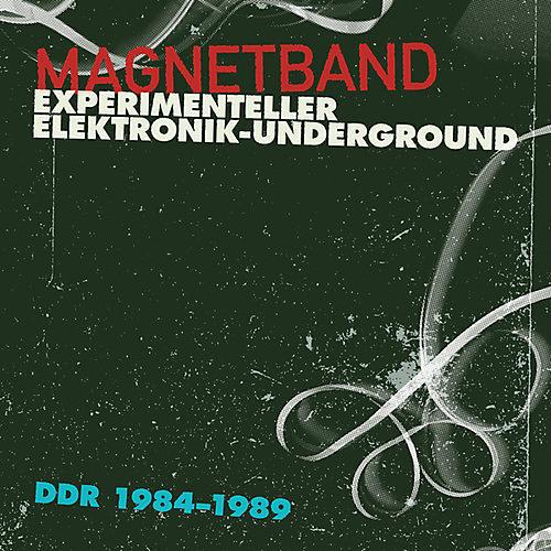 Alliance Various Artists - Magnetband: Experimenteller Elektronik / Various