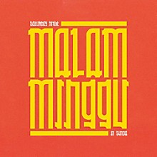Various Artists - Malam Minggu: Saturday Night in Sunda