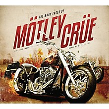 Various Artists - Many Faces Of Motley Crue / Various