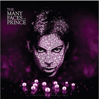 Various Artists - Many Faces Of Prince / Various