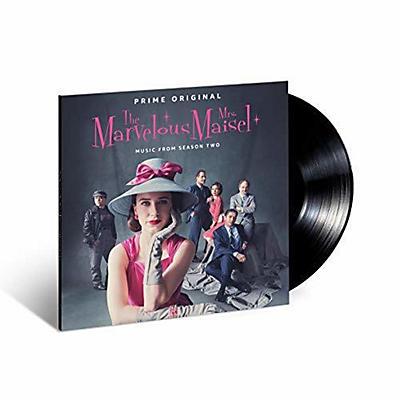 Various Artists - Marvelous Mrs Maisel: Season 2 (Music From The Prime Original Series)
