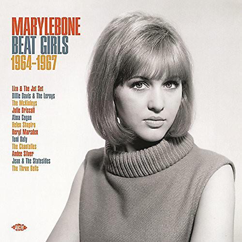 Alliance Various Artists - Marylebone Beat Girls 1964-1967 / Various