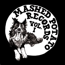 Various Artists - Mashed Potato Records Vol. 1 / Various