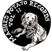 Various Artists - Mashed Potato Records Vol. 2 / Various