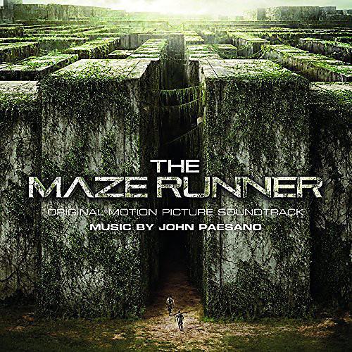 Alliance Various Artists - Maze Runner (Original Soundtrack)