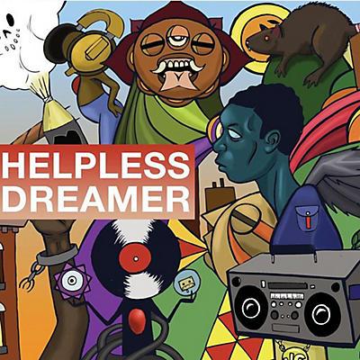 Various Artists - Mello Music Group Presents: Helpless Dreamer / Var