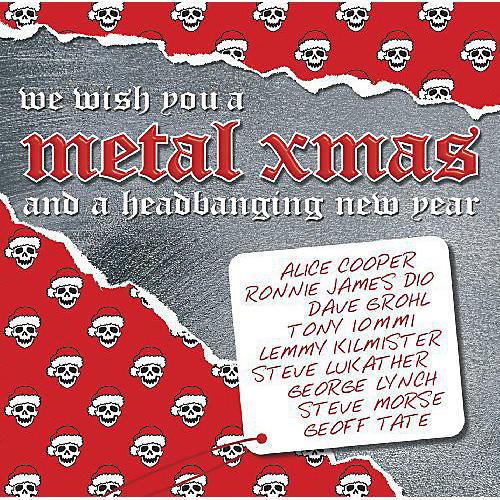 Alliance Various Artists - Metal Xmas / Various