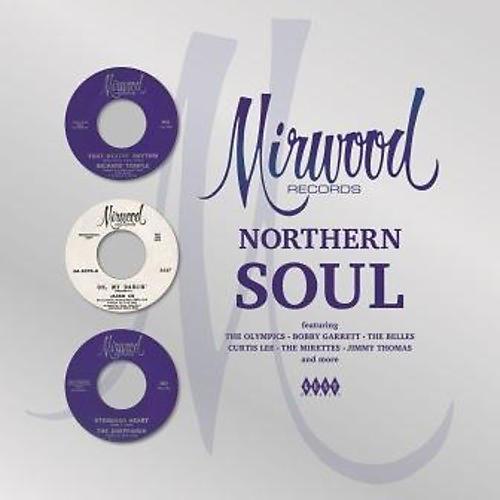 Alliance Various Artists - Mirwood Northern Soul / Various