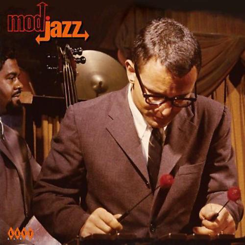 Alliance Various Artists - Mod Jazz / Various