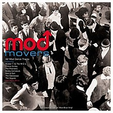 Various Artists - Mod Movers / Various