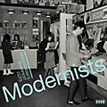 Alliance Various Artists - Modernists: Modernism's Sharpest Cuts / Various thumbnail