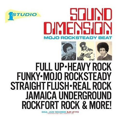 Alliance Various Artists - Mojo Rocksteady Beat