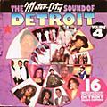 Alliance Various Artists - Motown Artists-80'S Recordings thumbnail