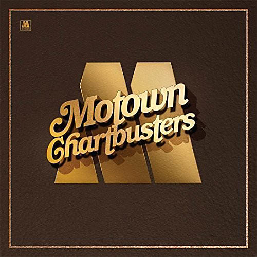 Alliance Various Artists - Motown Chartbusters / Various