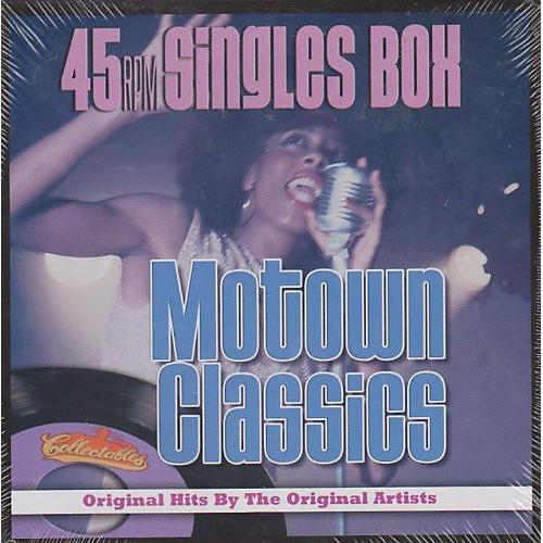 Alliance Various Artists - Motown Classics / Various