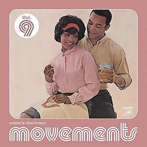 Alliance Various Artists - Movements Vol 9 / Various