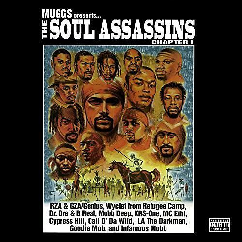 Alliance Various Artists - Muggs Presents: Soul Assassins 1 / Various