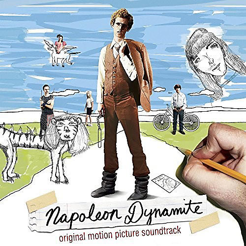 Alliance Various Artists - Napoleon Dynamite