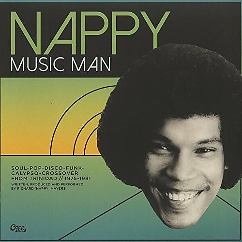 Alliance Various Artists - Nappy Music Man / Various