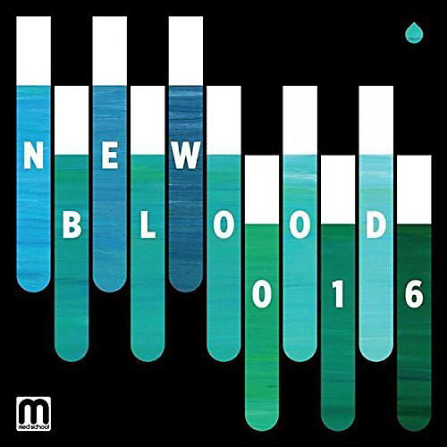 Alliance Various Artists - New Blood 016 / Various