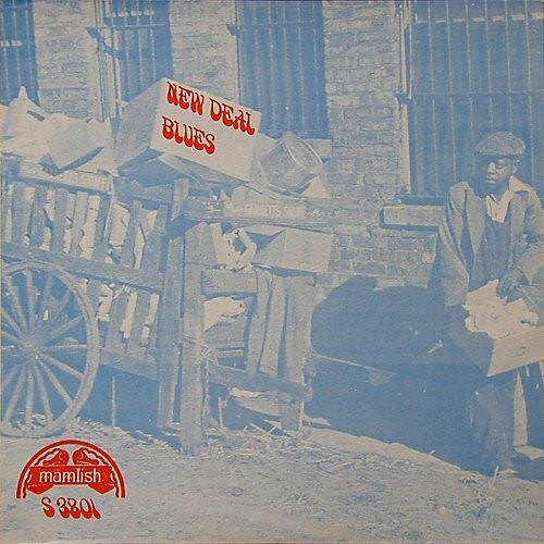 Alliance Various Artists - New Deal Blues / Various