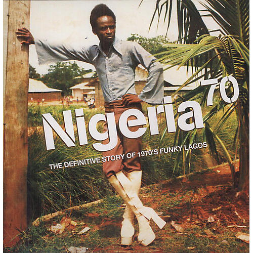 Alliance Various Artists - Nigeria 70 / Various