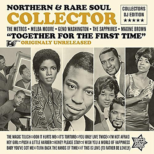 Alliance Various Artists - Northern & Rare Soul Collector / Various