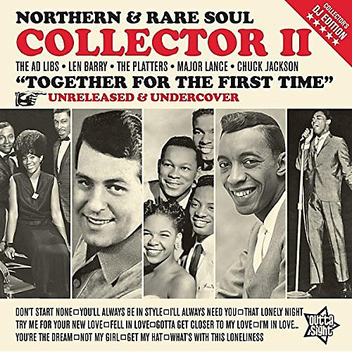 Alliance Various Artists - Northern & Rare Soul Collector II / Various