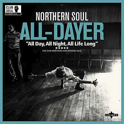 Various Artists - Northern Soul: All Dayer / Various